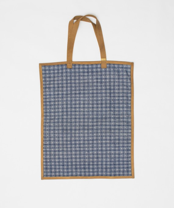 Tote Bag Vintage Fabric RTH