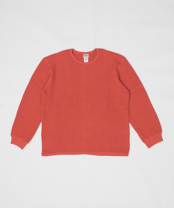Super Thermal Crew Red