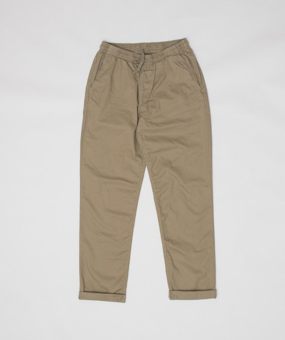 Easy chino khaki Save Khaki United