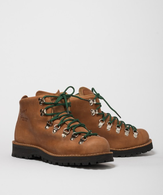 Mountain light Clovis Danner