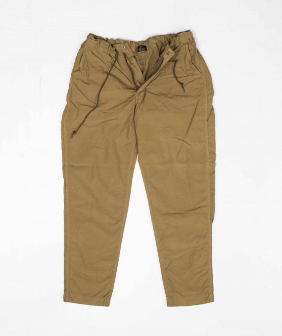 New York Tapered Pant Gold Blown orSlow