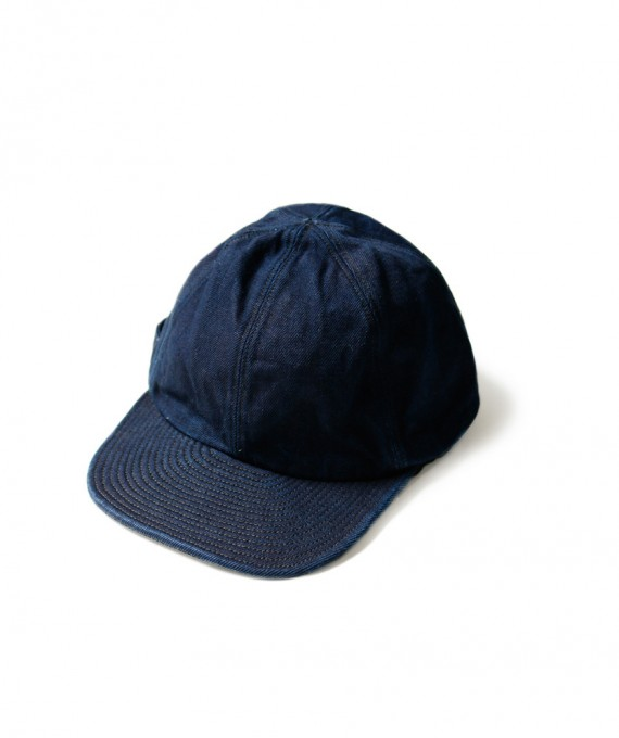 Denim KOLA Cap