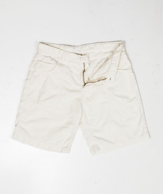 Fatigue Short White