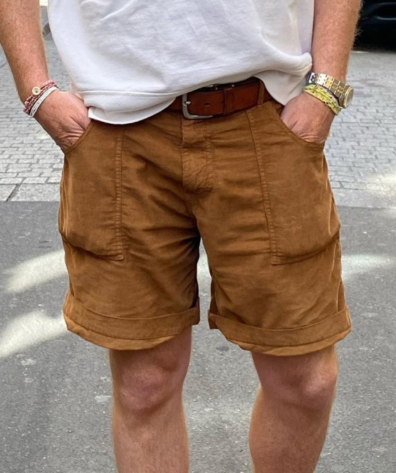 Fatigue Short Brown