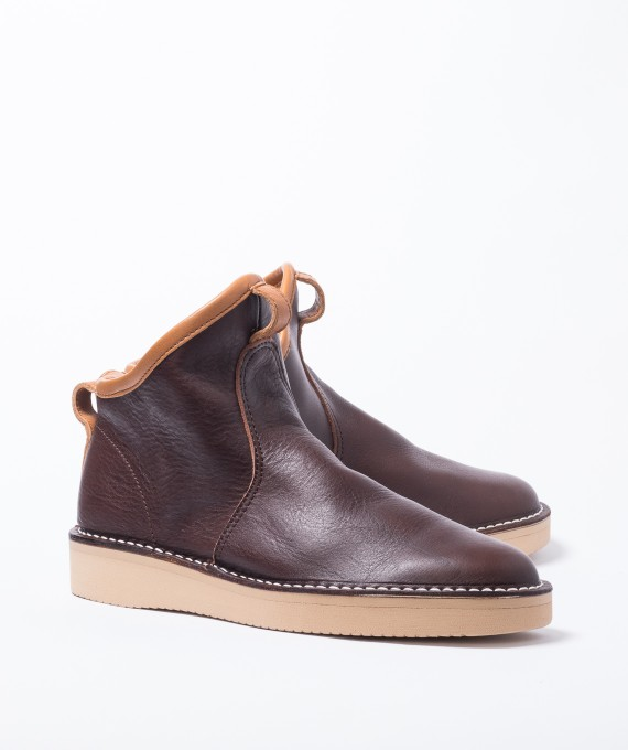 RFW Boots Brown