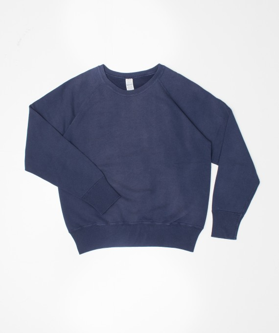 Sweatshirt Lot 461 Navy
